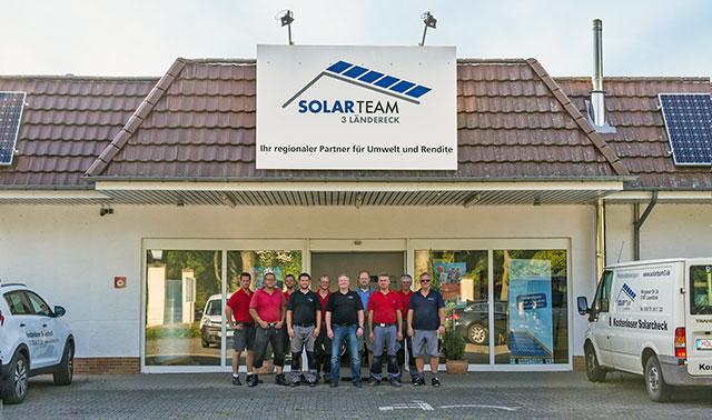 SolarTEAM Beverungen Lauenförde